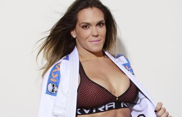 G. Garcia (foto) fará sua terceira luta no MMA profissional. Foto: Reprodução