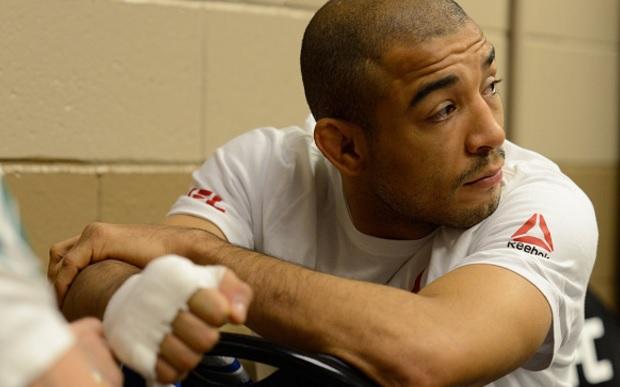 Aldo luta no UFC 200. Foto: Todd Lussier/UFC