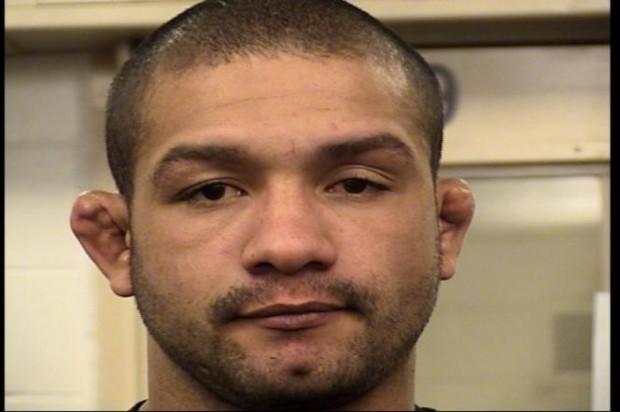 Brandão foi preso na última sexta-feira (15). Foto: Reprodução