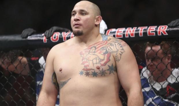 Jordan (foto) fez carreira no Strikeforce e UFC. Foto: Divulgação