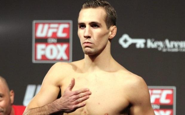 Rory (foto) ainda tem uma luta em seu contrato. Foto: Josh Hedges/UFC