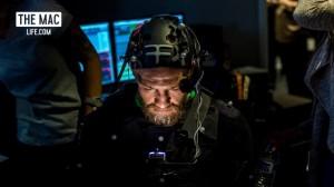 """McGregor vai estrelar o jogo """"Call of Duty"""". (Foto: The Mac Life)"""
