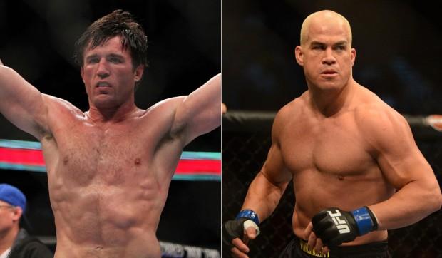 Sonnen e Ortiz irão se enfrentar no Bellator. Foto: Produção SUPER LUTAS (Divulgação/UFC)