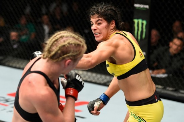ketlen-Vieira-UFC