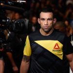 Werdum comentou sobre a luta principal do UFC 211. (Foto: Getty Images)