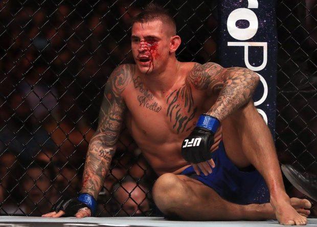Poirier quer mudar o resultado da luta contra Alvarez (Foto: Facebook/UFC)