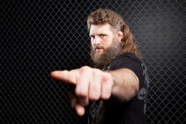 R. Nelson falou sobre saída do UFC (Foto: Reprodução/Facebook R. Nelson)