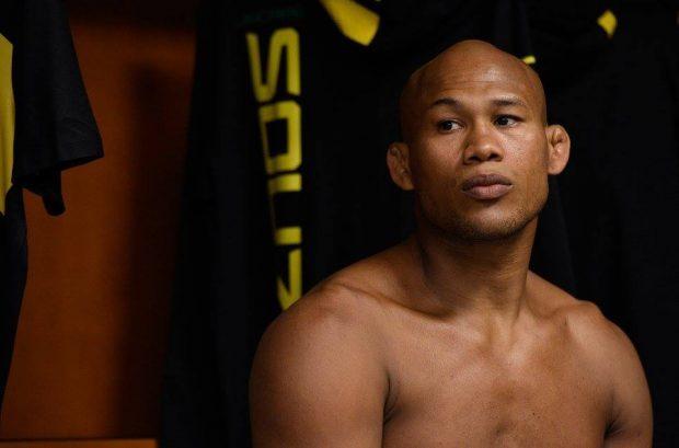 Jacaré acredita que Romero vencerá Whittaker (Foto: Reprodução/Facebook UFC)