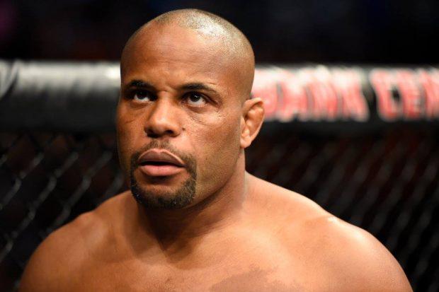 D. Cormier (foto) quer outra luta com Jones (Foto: Reprodução Facebook UFC)