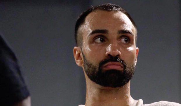 Malignaggi quer enfrentar McGregor no boxe (Foto:Reprodução/Facebook PaulieMalignaggi)