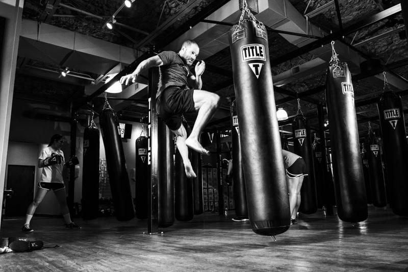 Como evitar lesões em treinos. Foto: Divulgação