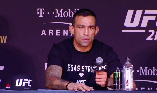 Werdum criticou a 'Era McGregor' (Foto:Reprodução/Youtube UFC)