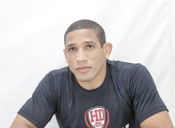H. Dias é um dos demitidos (Foto: Reprodução Facwebook HacranDias)