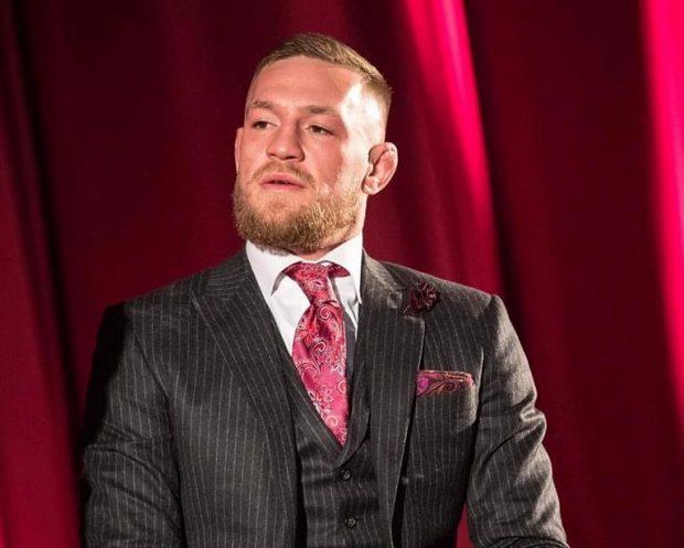 C. McGregor teria problermas com mafiosos (Foto: Reprodução Facebook Conor McGregor)