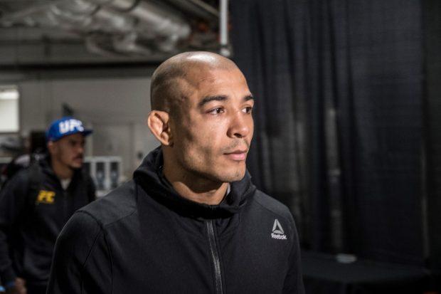 Aldo seguirá na ativa (Foto: Reprodução Facebook UFC)