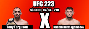 ASSISTIR UFC AO VIVO