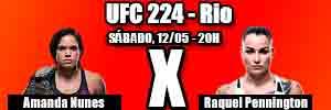 ASSISTIR UFC RIO AO VIVO