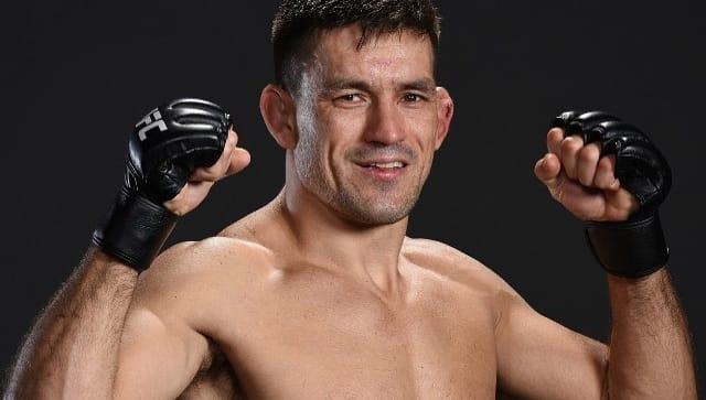 D. Maia vem de três derrotas no UFC. Foto: Reprodução/Instagram Demian Maia