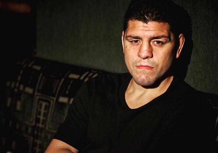 N. Diaz não luta desde 2015. Foto: Reprodução/Instagram nickdiaz209