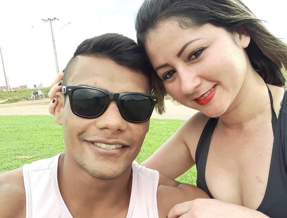 R. Paiva e a namorada foram provocados em boate no Amapá. Foto: Reprodução/Instagram @raullianpaivamma