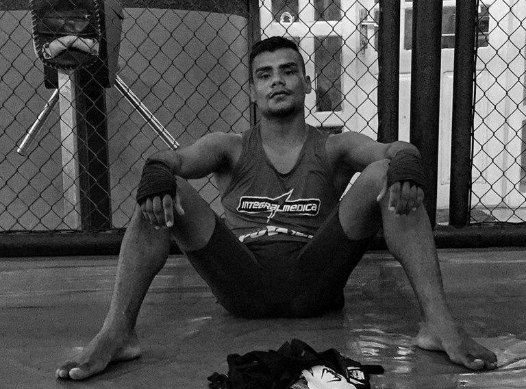 R. Paiva deve voltar a treinar em novembro. Foto: Reprodução/Instagram @raullianpaivamma
