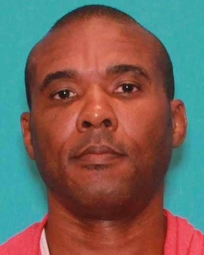 C. Marks é acusado de três assassinatos. Foto: Reprodução/Facebook @MCTXSheriff