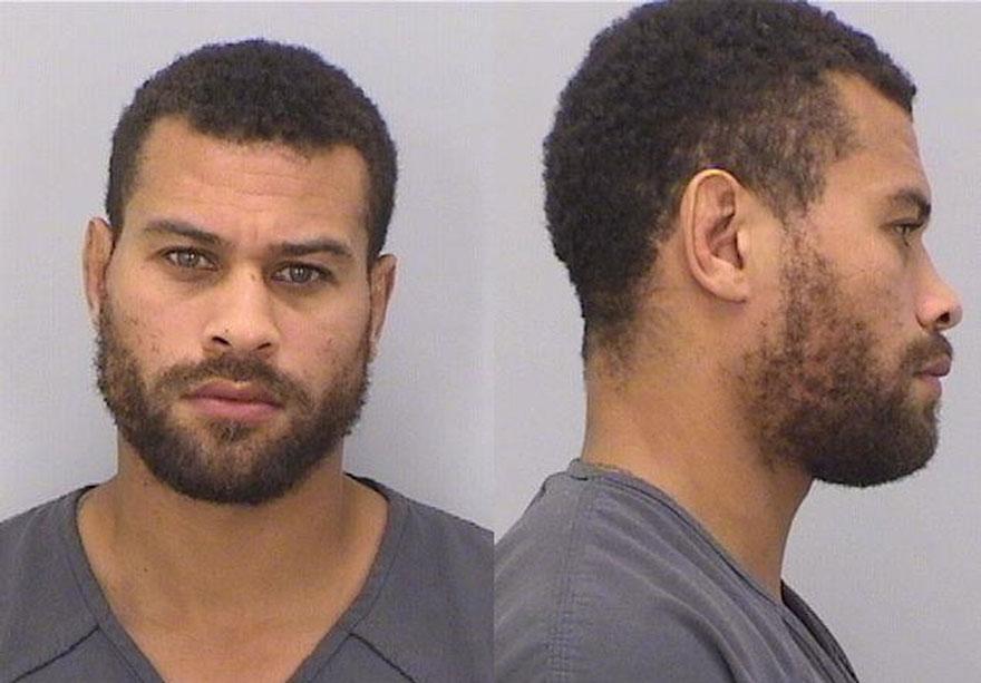 Trujillo (foto) é preso nos EUA. Foto: Divulgação
